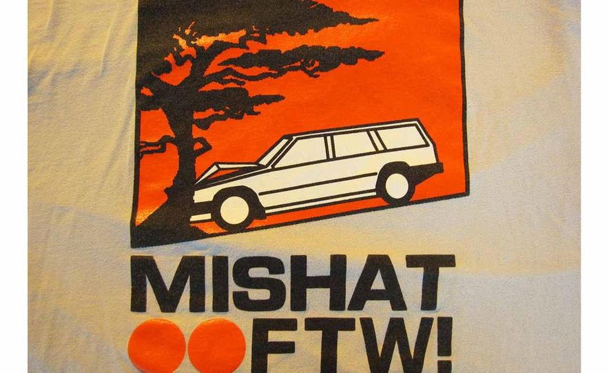 Five Years of Awesome Custom Team Shirts from 24 Hours of LeMons - Slide 3