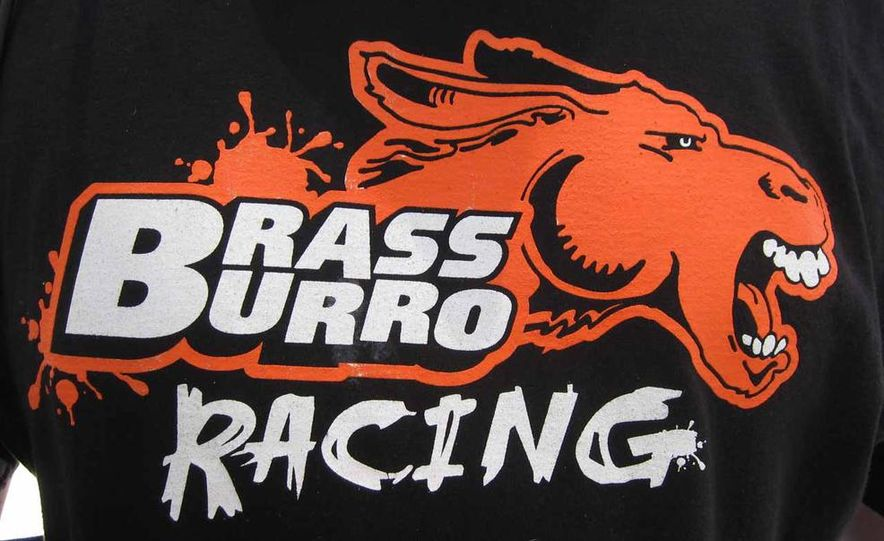 Five Years of Awesome Custom Team Shirts from 24 Hours of LeMons - Slide 7
