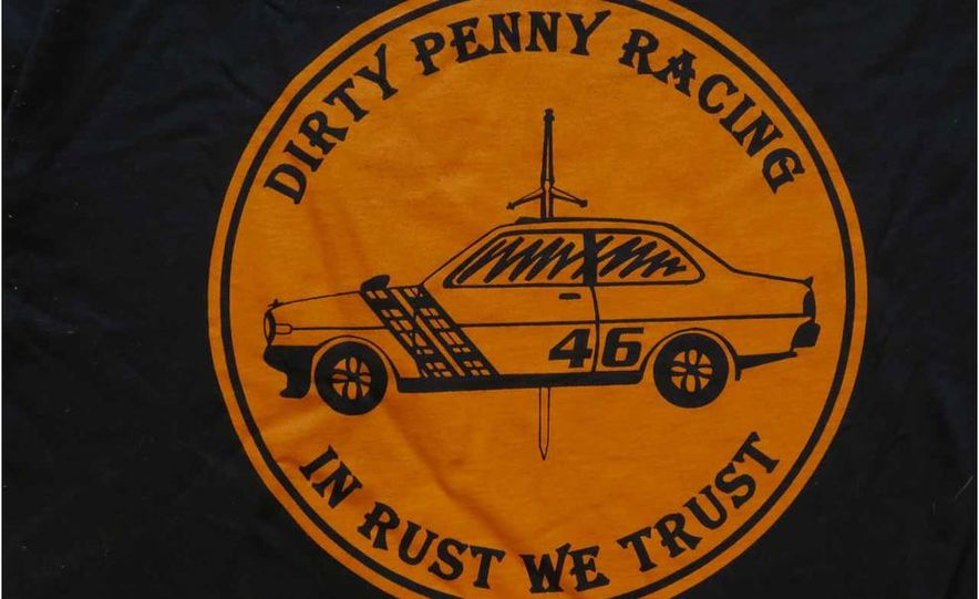 Five Years of Awesome Custom Team Shirts from 24 Hours of LeMons - Slide 16