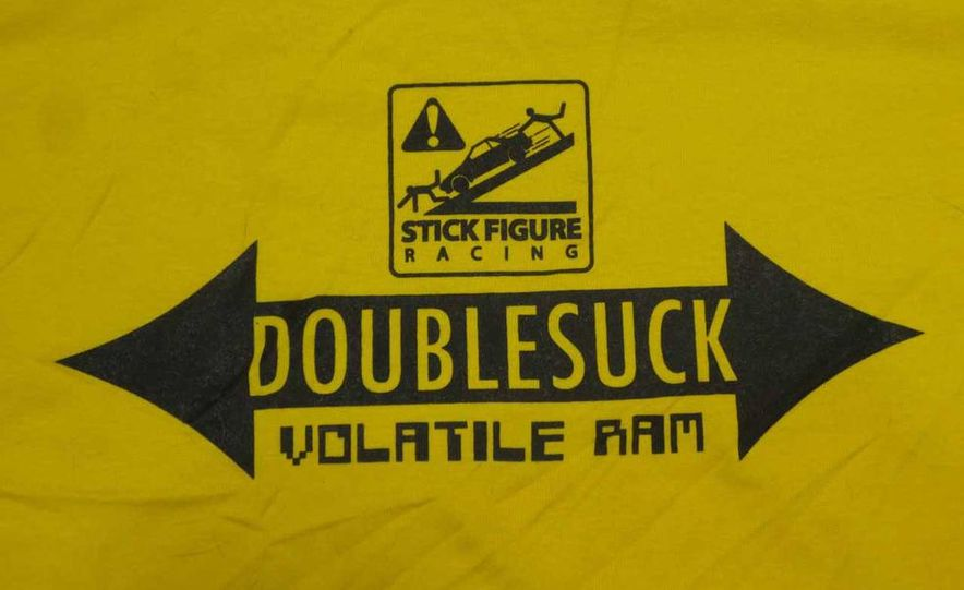 Five Years of Awesome Custom Team Shirts from 24 Hours of LeMons - Slide 30
