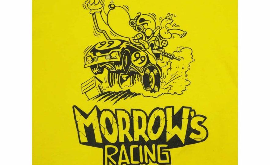 Five Years of Awesome Custom Team Shirts from 24 Hours of LeMons - Slide 42