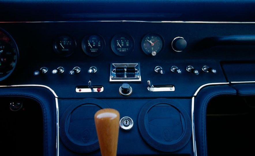 1967 Maserati Ghibli - Slide 10