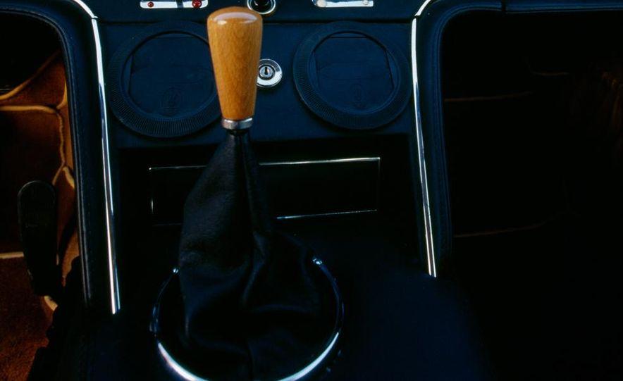 1967 Maserati Ghibli - Slide 11