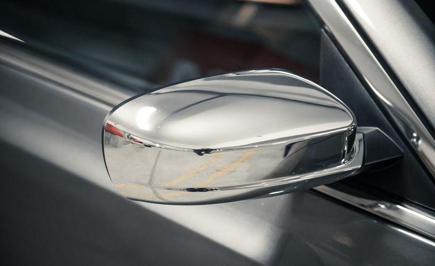 2012 Chrysler 300C - Slide 13