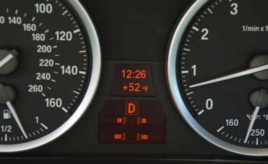 2009 BMW X6 - Slide 23