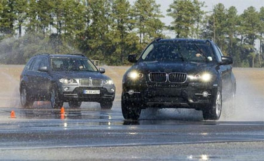 2009 BMW X6 - Slide 19