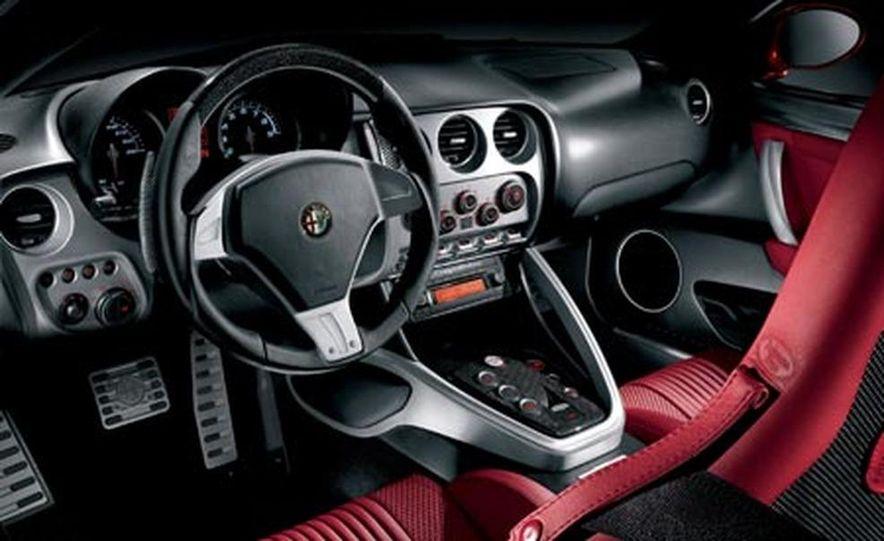2009 Alfa Romeo 8C Competizione - Slide 18