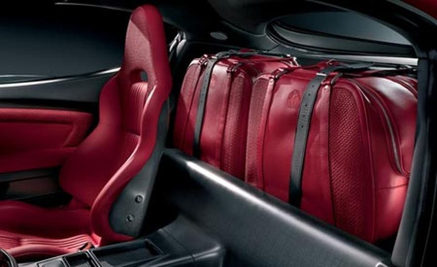 2009 Alfa Romeo 8C Competizione - Slide 22