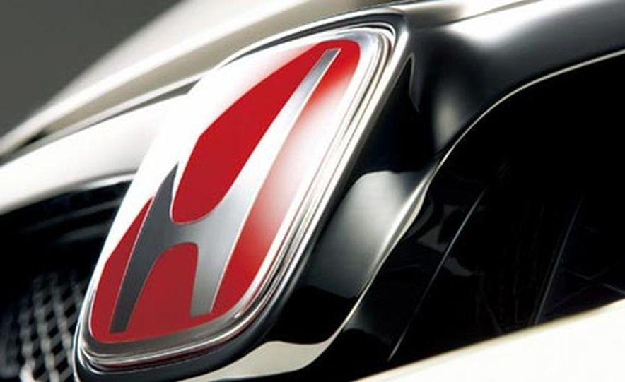 2008 Honda Civic Type R - Slide 16
