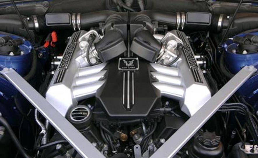 2008 Rolls-Royce Phantom Drophead Coupe - Slide 17