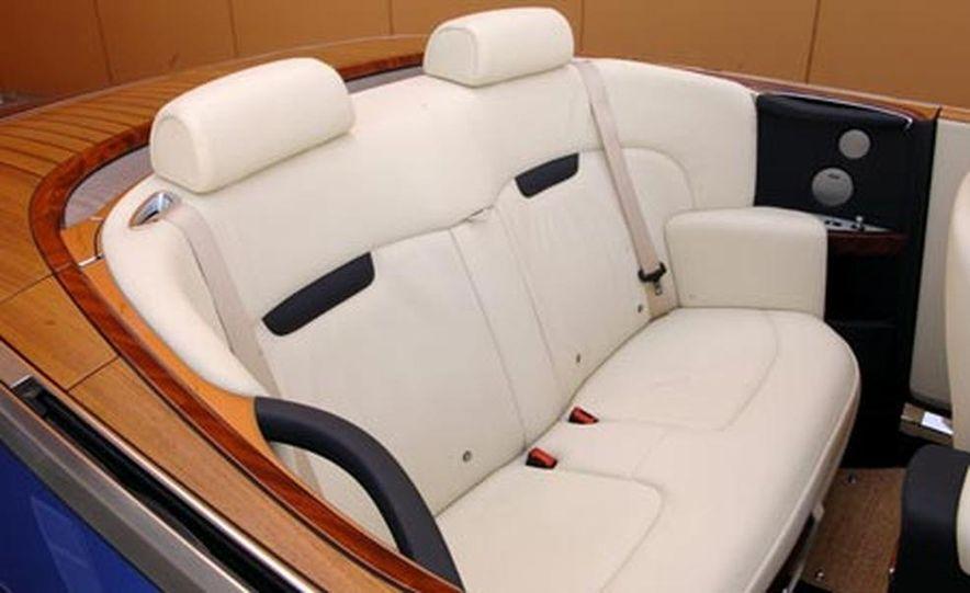 2008 Rolls-Royce Phantom Drophead Coupe - Slide 24