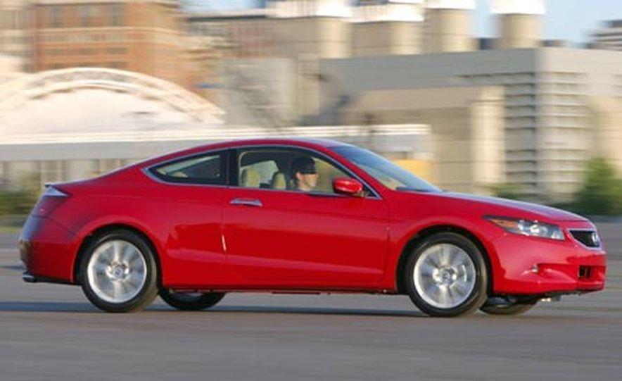 2008 Honda Accord 3.5-liter VTEC V6 engine - Slide 11