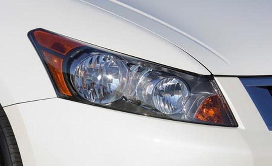 2008 Honda Accord 3.5-liter VTEC V6 engine - Slide 31