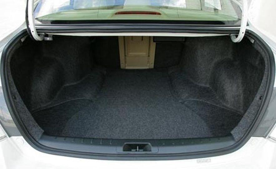 2008 Honda Accord 3.5-liter VTEC V6 engine - Slide 32