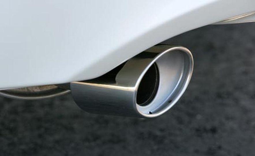 2008 Honda Accord 3.5-liter VTEC V6 engine - Slide 36