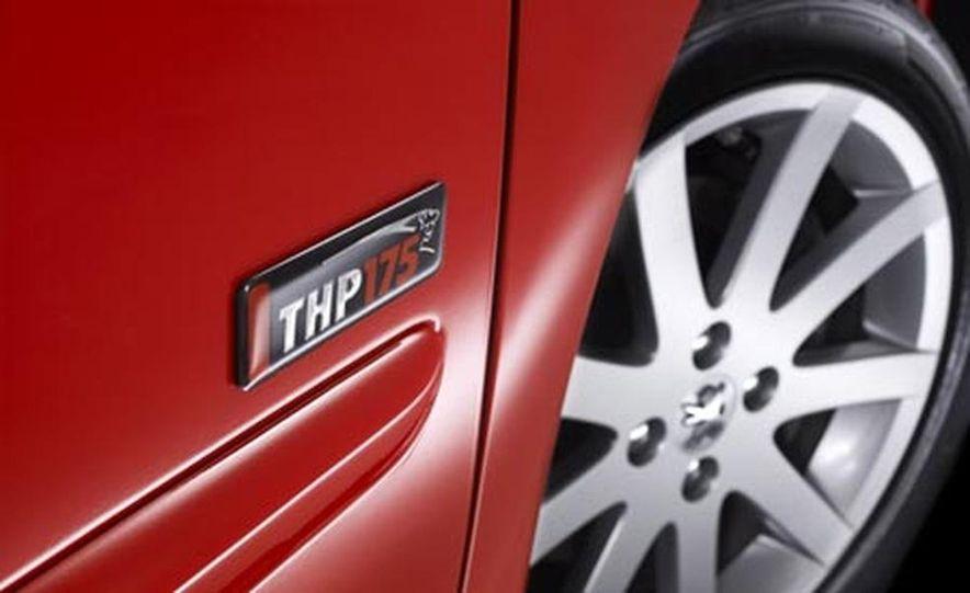 2007 Peugeot 207GTi - Slide 6