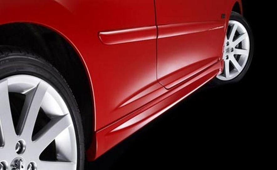 2007 Peugeot 207GTi - Slide 5
