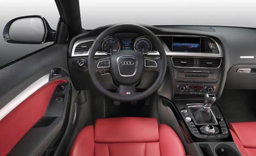 2008 Audi S5 - Slide 66