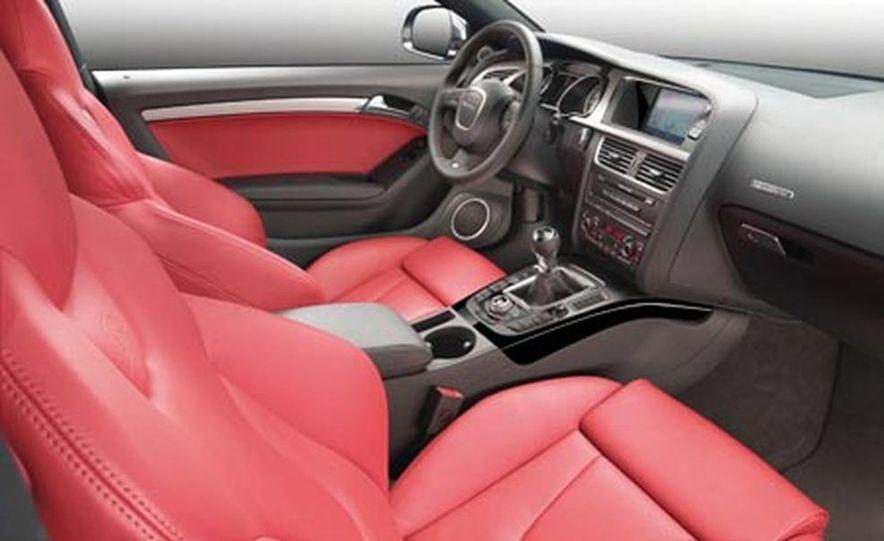 2008 Audi S5 - Slide 67