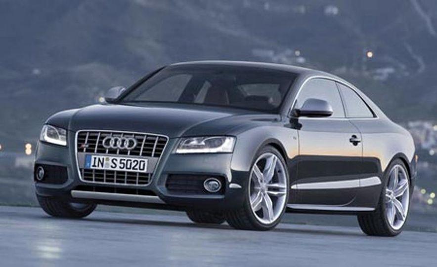 2008 Audi S5 - Slide 52