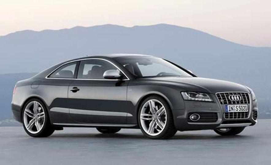 2008 Audi S5 - Slide 55