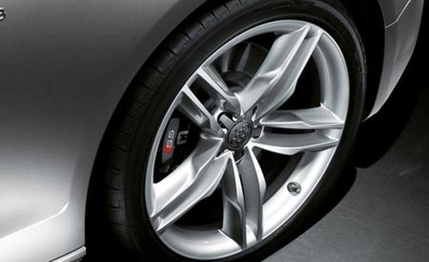 2008 Audi S5 - Slide 74