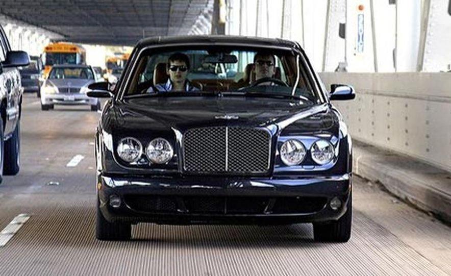 2007 Bentley Arnage T - Slide 1