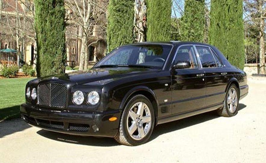 2007 Bentley Arnage T - Slide 3