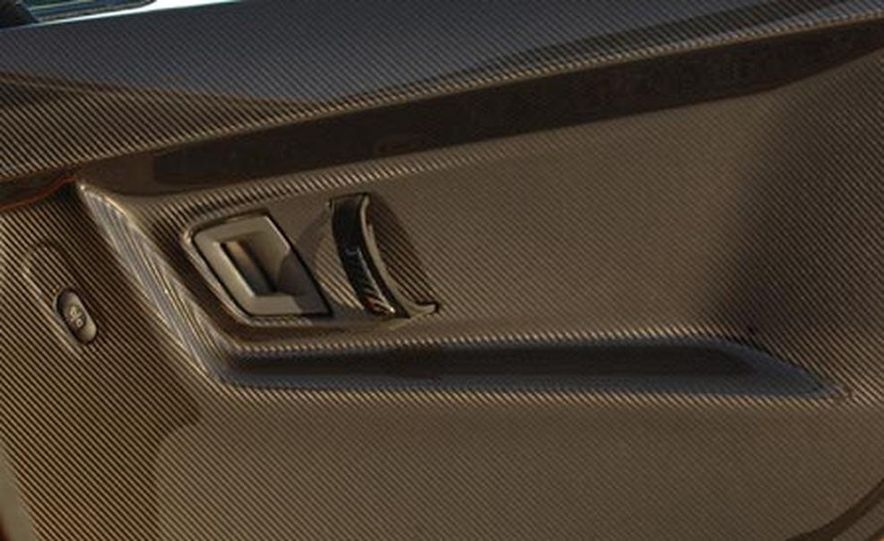 2007 Lamborghini Gallardo Nera - Slide 19