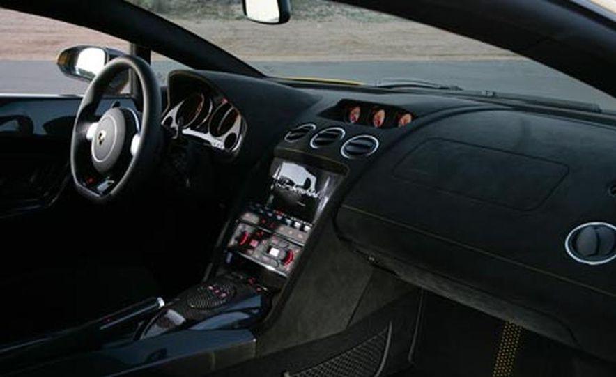 2007 Lamborghini Gallardo Nera - Slide 22