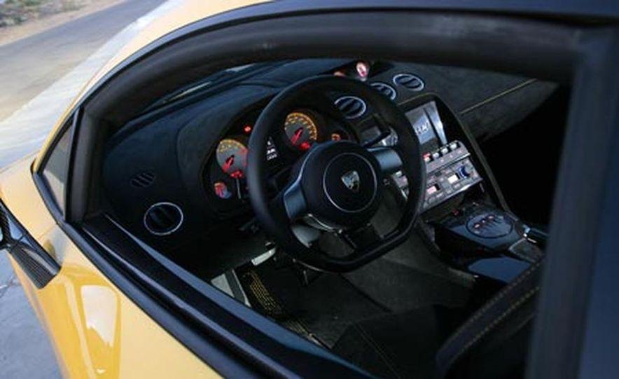 2007 Lamborghini Gallardo Superleggera - Slide 23