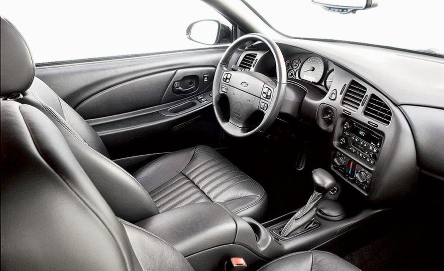 2002 Chevrolet Monte Carlo SS - Slide 3