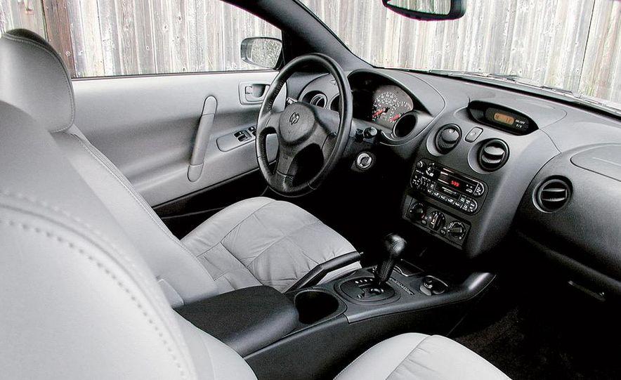 2002 Chevrolet Monte Carlo SS - Slide 8