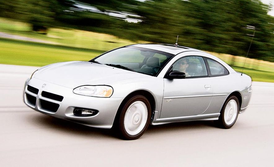 2002 Chevrolet Monte Carlo SS - Slide 6