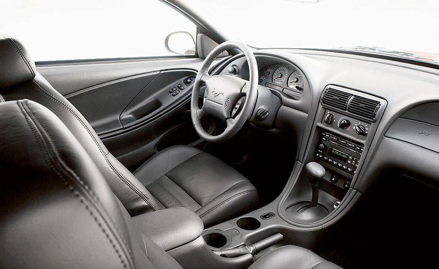 2002 Chevrolet Monte Carlo SS - Slide 12