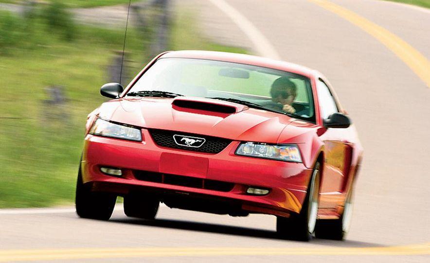 2002 Chevrolet Monte Carlo SS - Slide 10