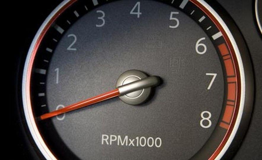 2007 Nissan Sentra SE-R - Slide 24