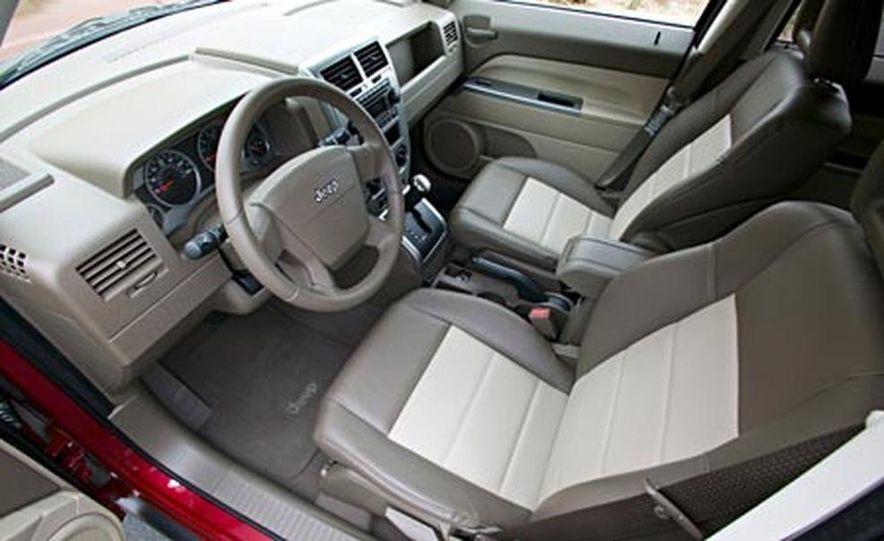 2007 Jeep Patriot - Slide 11