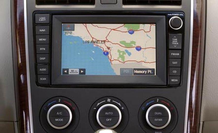 2007 Mazda CX-9 - Slide 7