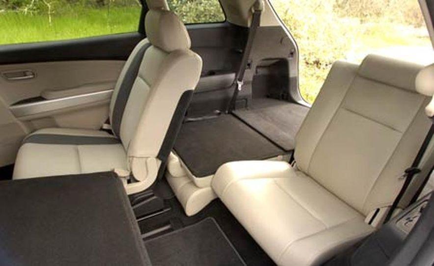 2007 Mazda CX-9 - Slide 11