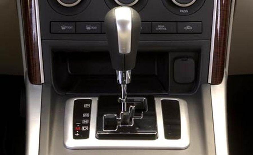 2007 Mazda CX-9 - Slide 8