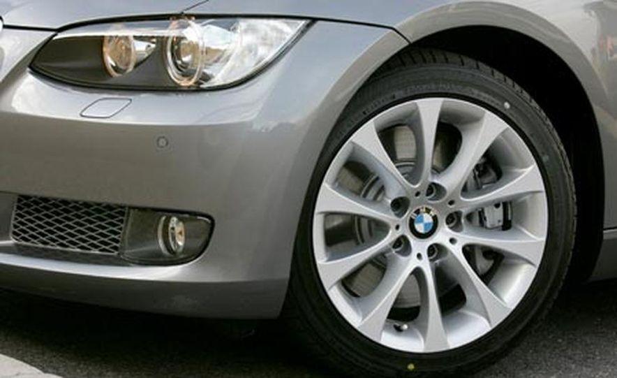 2008 BMW 335i Cabriolet - Slide 16