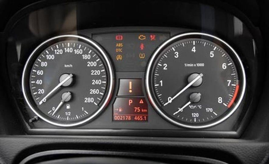 2008 BMW 335i Cabriolet - Slide 17