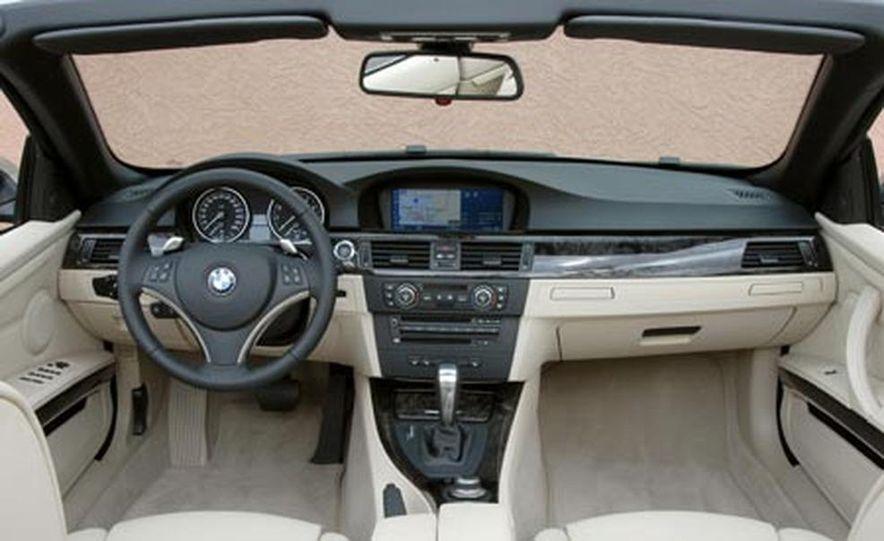 2008 BMW 335i Cabriolet - Slide 18