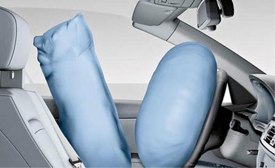 2008 BMW 335i Cabriolet - Slide 43
