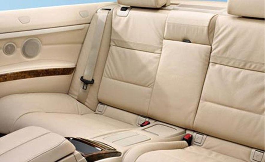 2008 BMW 335i Cabriolet - Slide 45