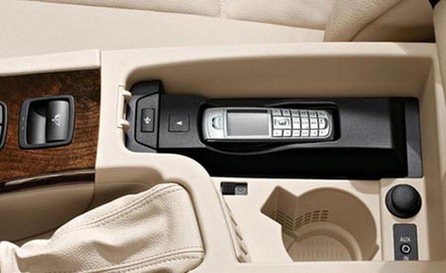 2008 BMW 335i Cabriolet - Slide 46