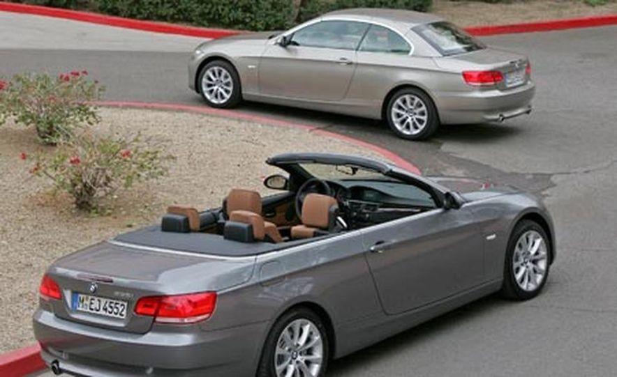 2008 BMW 335i Cabriolet - Slide 11