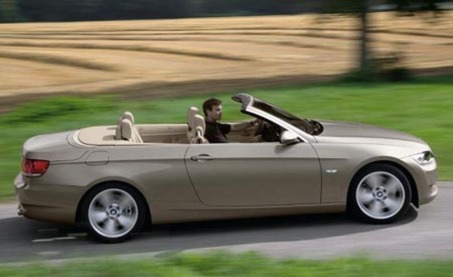 2008 BMW 335i Cabriolet - Slide 29