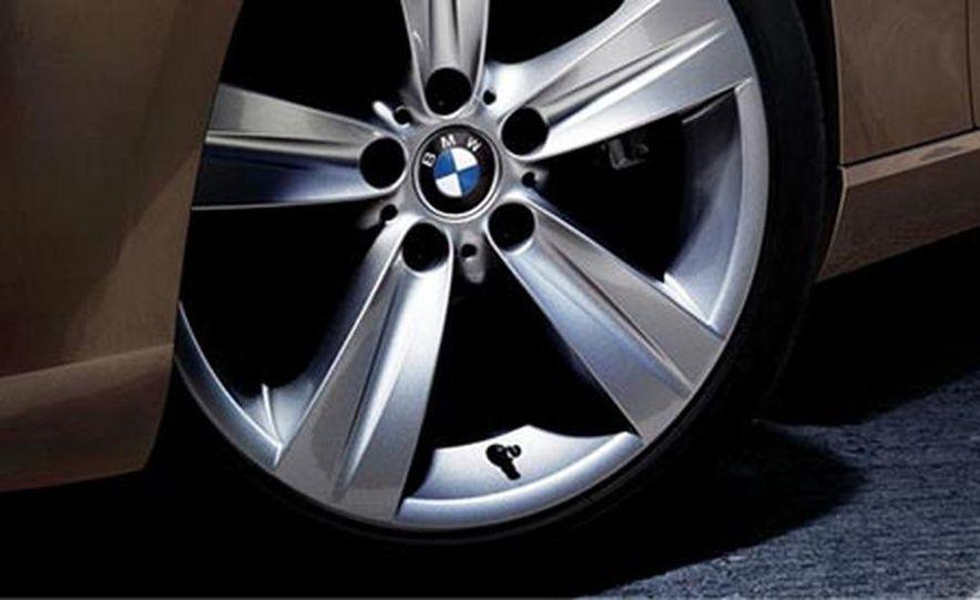 2008 BMW 335i Cabriolet - Slide 37